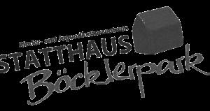 Statthaus Böcklerpark Logo