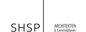 Logo SHSP Architekten
